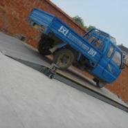 10吨汽车地磅20吨汽车地磅图片