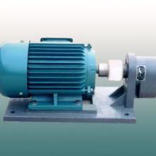 供应上海WBZ-B25齿轮油泵电机组批发