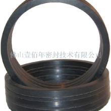 供应矿山机械V型夹布密封圈订购,V型夹布密封圈油封