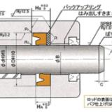 供应日本NOKISI密封件代理