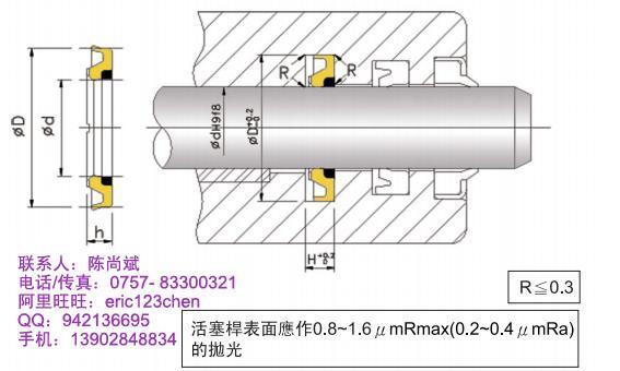 供应注塑机油封鼎基DZD-10密封件