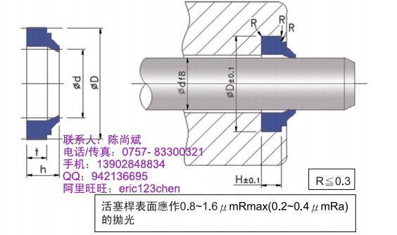 供应注塑机油封鼎基DZDH-4密封件