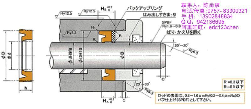 供应日本NOKIDI采购