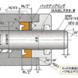 供应柳工液压机械油封日本NOKIDI密封件,活塞杆油封