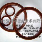 供应氟胶U型圈供应商电话0757-83300321