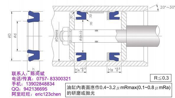 供应注塑机油封鼎基DZD-1密封件