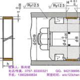 供应液压缸油封日本NOKWR型密封件