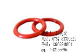 供应山河智能液压机械油封硅胶O型圈(4),优质油封