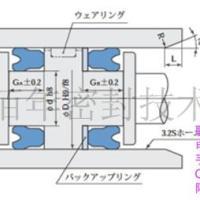 供应液压油缸日本阪上KY密封件