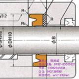 供应三一重工液压机械油封日本NOKISI密封件