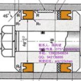供应液压缸油封日本NOKUSH密封件