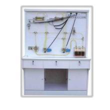 BR-505型透明液压传动演示系统