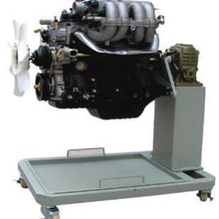 汽修大赛专用卡罗拉1ZR发动机总成图片