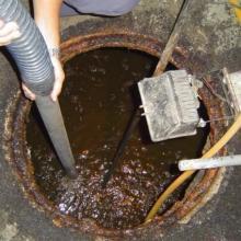 萧山管道疏通宝龙广场附件疏通下水