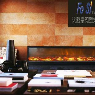台湾高雄桃园壁炉设计定制工厂直销图片