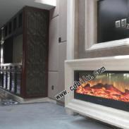 FoSi品牌壁炉图片