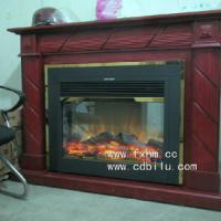 168-33SPS-LED冷光源节能火电壁炉