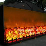 做市场没的尺寸造行业没的款式壁炉图片
