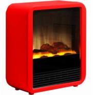 310元汀普莱斯绝版火立方台式壁炉图片