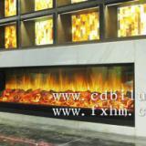 供应免费拨4008088838定制伏羲酒店壁炉