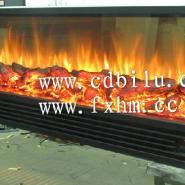 中国著名品牌壁炉图片