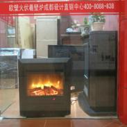 台湾高雄桃园壁炉设计图片