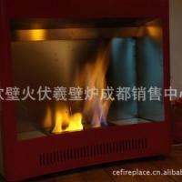 供应欧式真火壁炉电壁炉价格