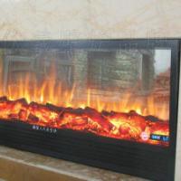 供应欧式壁炉三面火焰;三面壁炉;三面视窗观火壁炉;3面观赏欧式壁炉