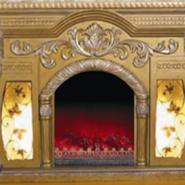 VA079电壁炉图片