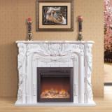 供应VA272白色电壁炉的优点