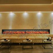 7米壁炉图片