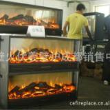 供应欧式壁炉真火壁炉