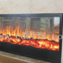 供应非标定制电壁炉炉芯壁炉安装;壁炉制造商批发