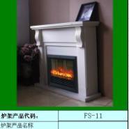 燃气壁炉图片