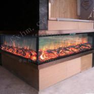 壁炉电壁炉酒精壁炉定制壁炉欧式炉图片