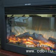 led壁炉采购供应图片