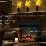 供应重庆壁炉LED火焰;武汉壁炉LED背景;贵阳LED壁炉;长沙壁炉