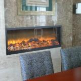 供应电壁炉行业新品壁炉定制工厂价格壁炉会议室景观壁炉壁炉火