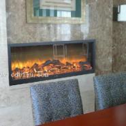 电壁炉行业新品图片