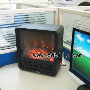 台式壁炉取暖器图片