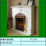 苏州相城区壁炉设计定制直销图片