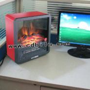 壁炉式取暖器图片