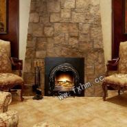 川豪装饰伏羲壁炉龙发装饰欧壁火炉图片