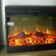家用新潮装潢用品电壁炉图片