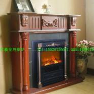 空气清新净化器伴侣-欧式壁炉图片