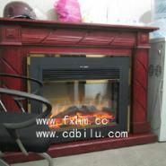 168-33SPS-LED冷光源节能火电壁炉图片