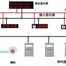 供应安徽省银行排队机