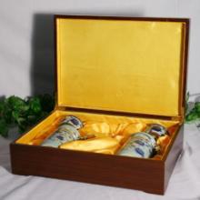 供应试验仪器木盒