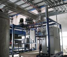 供应海绵机械设备厂海绵打包机械