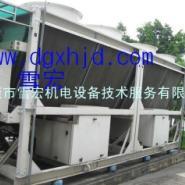 东莞专业维修制冷机压缩机维修中心图片